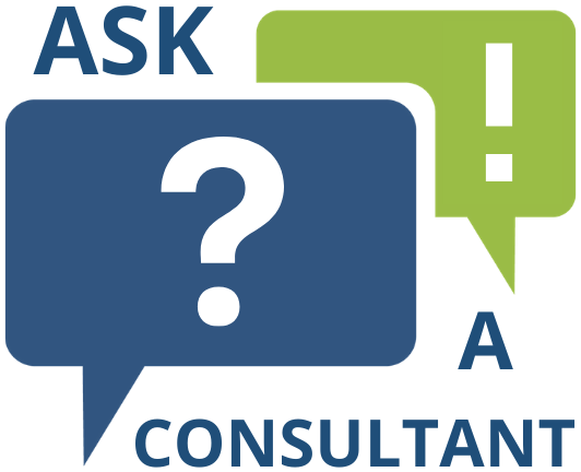 Ask-a-Consultant