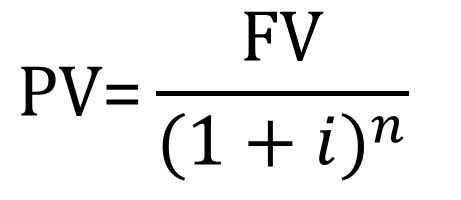 net present value and discount rate The first and foremost point of difference between npv and irr is that the calculation of net present value and internal rate of return the two methods, considers all cash flows over the life of the project during the computation of net present value, the discount rate is assumed.