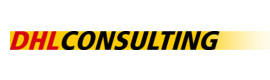 DHL Consulting Logo
