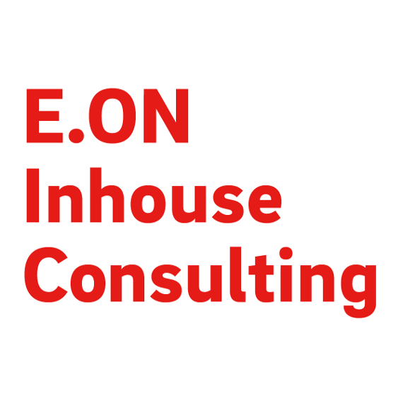 E.ON Inhouse Consulting Logo