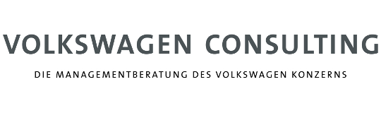 Career and application at Volkswagen Consulting