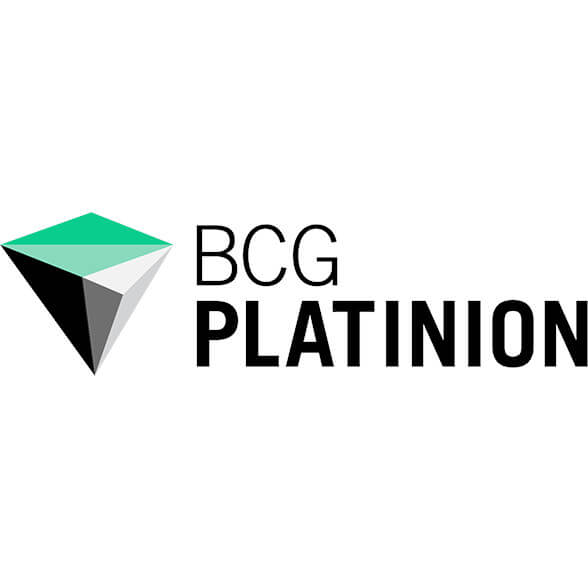 Career & Job Application at BCG Platinion