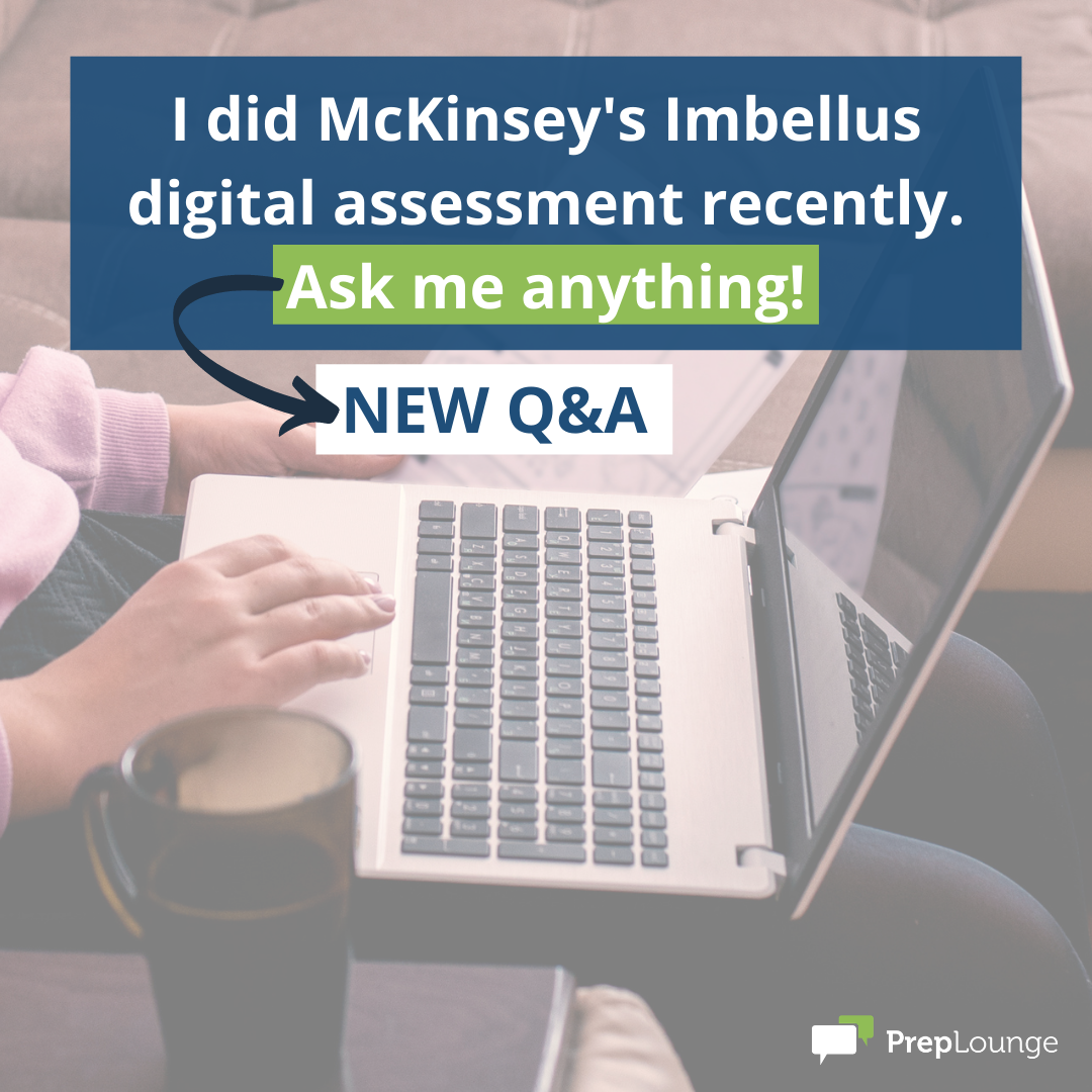 Insights from the Imbellus Test at McKinsey
