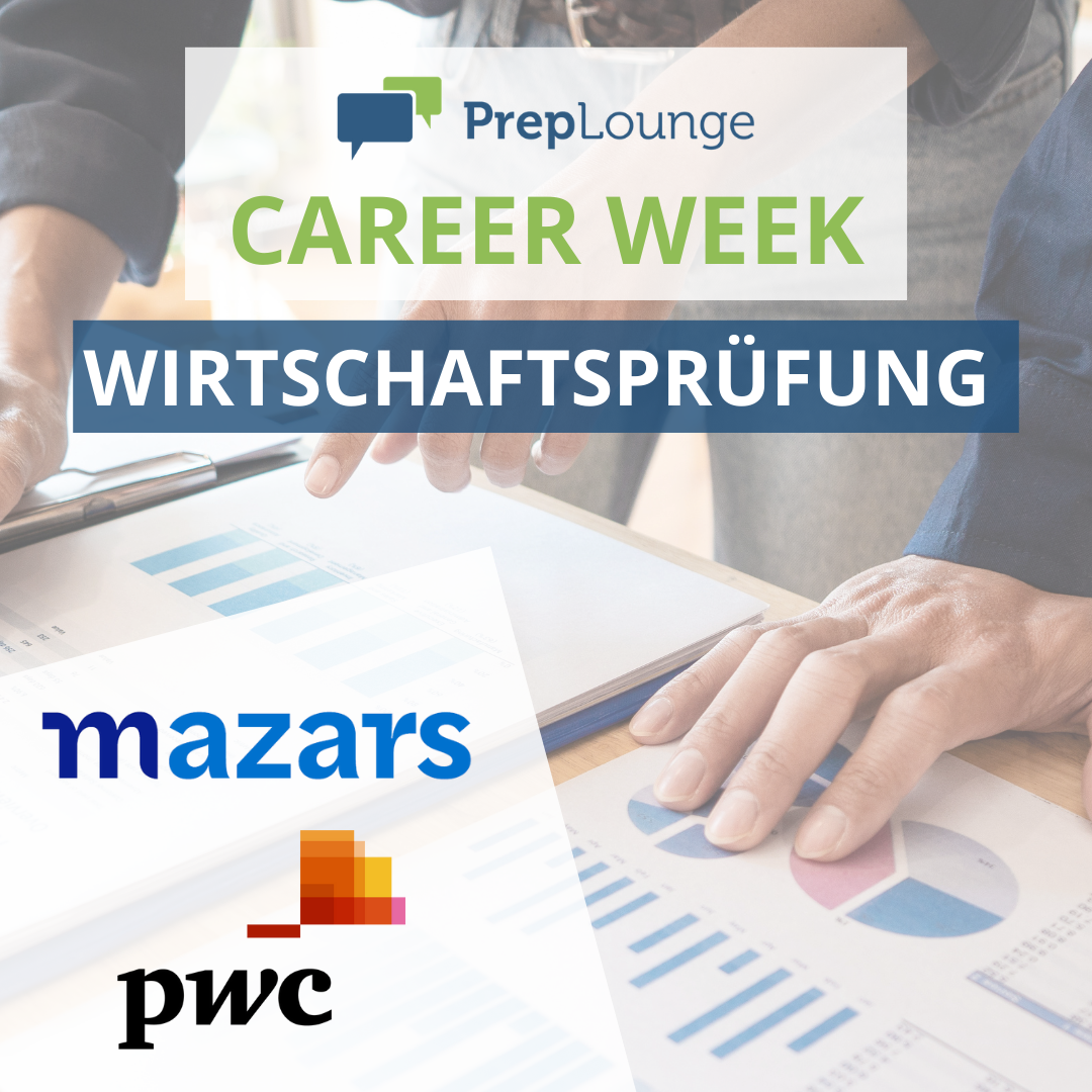 Career Week Audit