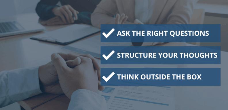 Case Interview Skills