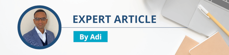 How Do I Know Which Career Is Right for Me?  Expert Article by Adi
