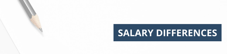 Salary Differences