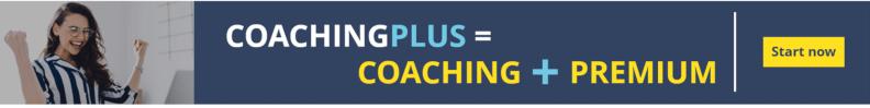 CoachingPlus Banner