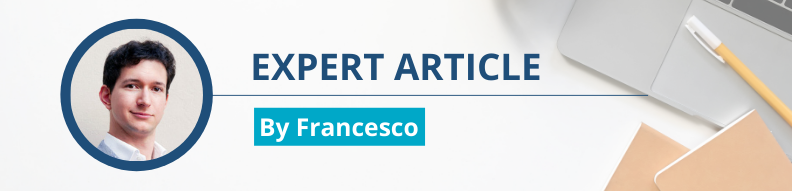 Expert Article Francesco