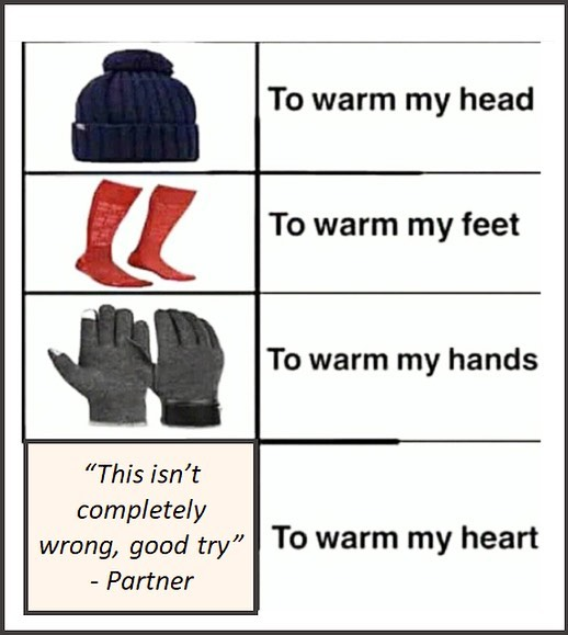 To warm my heart Meme Management Consulting