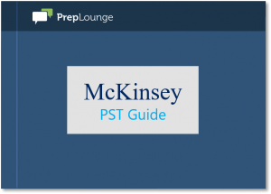 Prep Guide for McKinsey PST