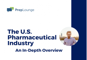 The U.S. Pharmaceutical Industry – An In-Depth Overview